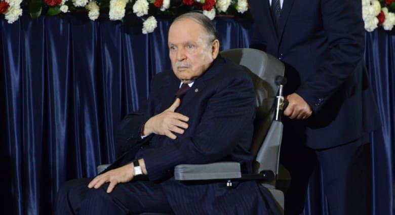 ضابط سابق بالمخابرات الجزائرية لـCNN: البلاد تحتاط لما بعد بوتفليقة