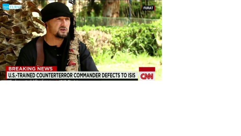 """مسؤولون أمريكيون لـCNN: حليموف.. مقاتل """"داعش"""" تلقى تدريبات لمكافحة الإرهاب داخل أمريكا"""