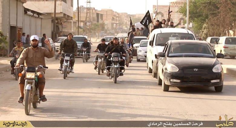 سفير أمريكا السابق بدمشق لـCNN: داعش وضع النظامين السوري والعراقي بموضع دفاع داخل دمشق وبغداد