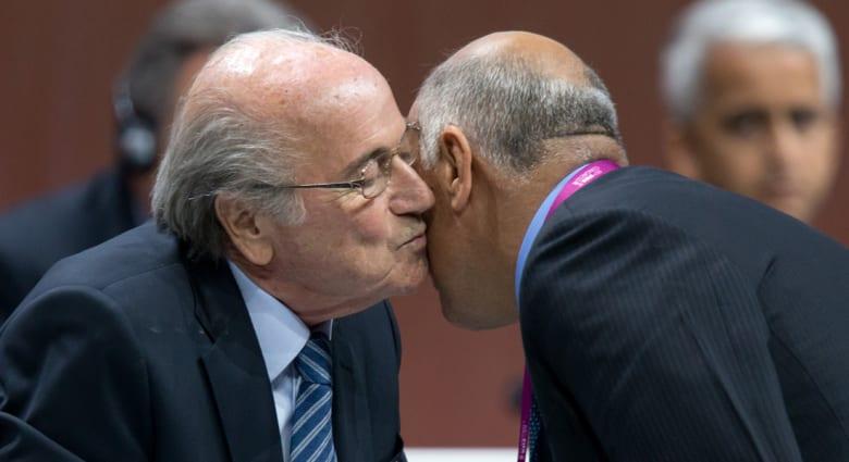 """غضب بالأردن ضد رئيس الاتحاد الفلسطيني لكرة القدم جبريل الرجوب لموقفه في """"الفيفا"""""""