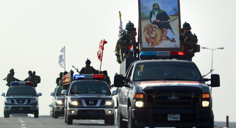 """الجعفري """"يستغرب"""" موقف الشيخ عبدالله بن زايد من حكومتي بغداد ودمشق: لا تمييز بالجيش على خلفية طائفية"""