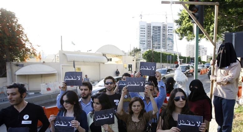 """""""هيومن رايتس"""" تنتقد تزايد الإعدامات بالسعودية.. 90 حكماً بـ5 شهور مقابل 88 في كل 2014"""