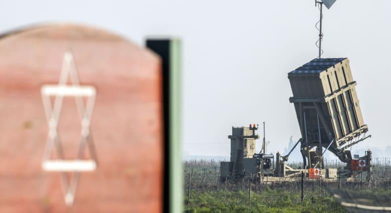 الجيش الإسرائيلي: سقوط صاروخين في الجنوب مصدرهما قطاع غزة دون وقوع إصابات