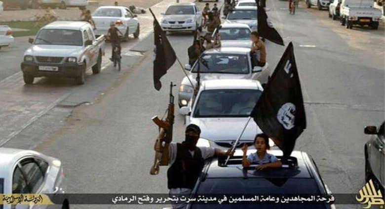 مراسل CNN حول اتهام سفارة أمريكا للأسد بدعم هجمات داعش: أنباء التعاون مع المتشددين بدأت مع حرب العراق