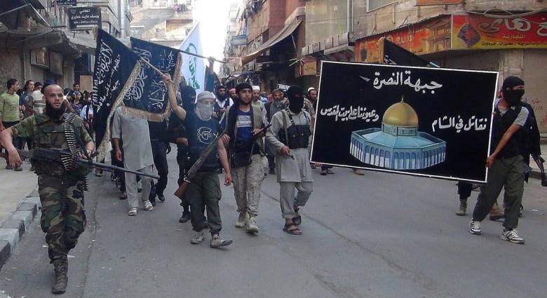 خاشقجي: مؤيدو جبهة النصرة أكثر تهذيبا من كتائب داعش الالكترونية