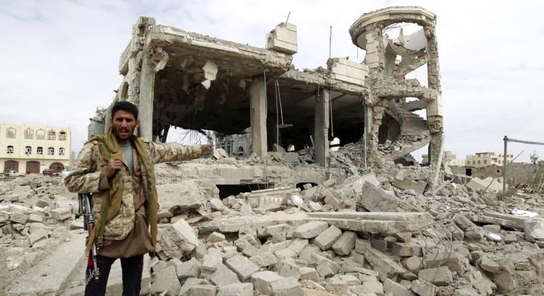 مسؤول يمني لـCNN: الحوثيون سيحضرون محادثات جنيف برعاية الأمم المتحدة دون شروط مسبقة