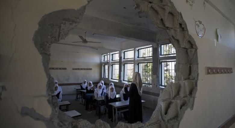 """""""هيومن رايتس"""" تنتقد ضغوطاً غربية على الأمم المتحدة لحذف إسرائيل من """"قائمة العار"""""""