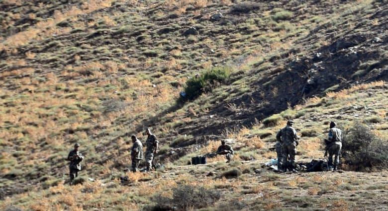 الجزائر.. مقتل 3 عسكريين بينهم ضابط و50 ألف عسكري لمراقبة الحدود مع ليبيا