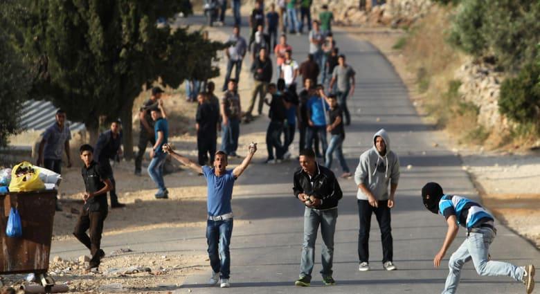 ألون بن مئير يكتب لـCNN: حان الوقت لاستراتيجيّة جديدة ما بين إسرائيل والفلسطينيين