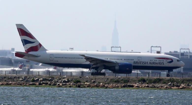 طائرة تعود أدراجها إلى المطار الذي انطلقت منه.. والسبب: نحلة !