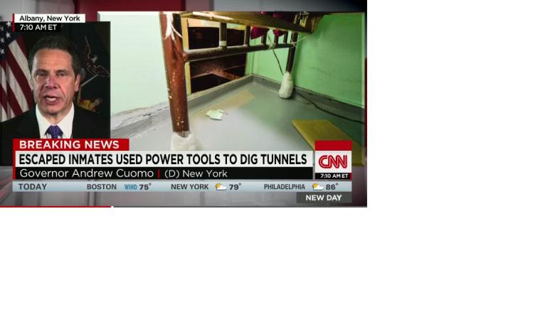 من استخدام أدوات الحفر إلى المروحيات...  أكثر عمليات الفرار من السجن إثارة وجرأة