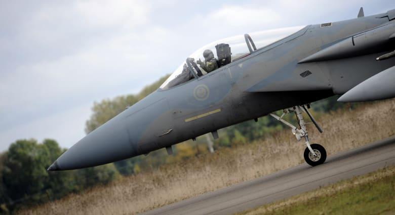 السعودية.. وفاة قائد القوات الجوية بأزمة قلبية أثناء رحلة عمل بالخارج