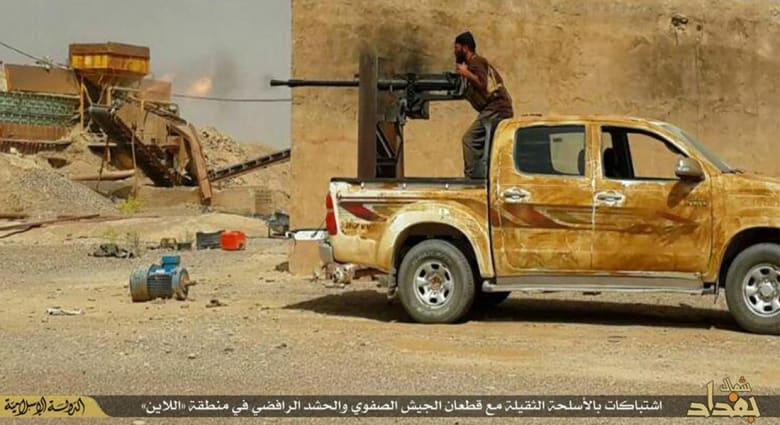 محلل أمريكي لـCNN: بعد 14 عاما فشلنا بهزيمة القاعدة وملحقاتها.. وداعش سيكبر حتى يهدد أمريكا نفسها