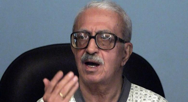 نجل طارق عزيز يؤكد لـCNN اختطاف جثمان والده بمطار بغداد أثناء نقله للأردن