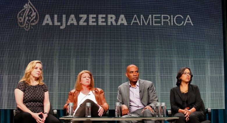 """إدارية جديدة تقاضي """"الجزيرة أمريكا"""": تروج وجهة نظر ضد إسرائيل ونظريات مؤامرة عن دور CIA بهجمات سبتمبر"""