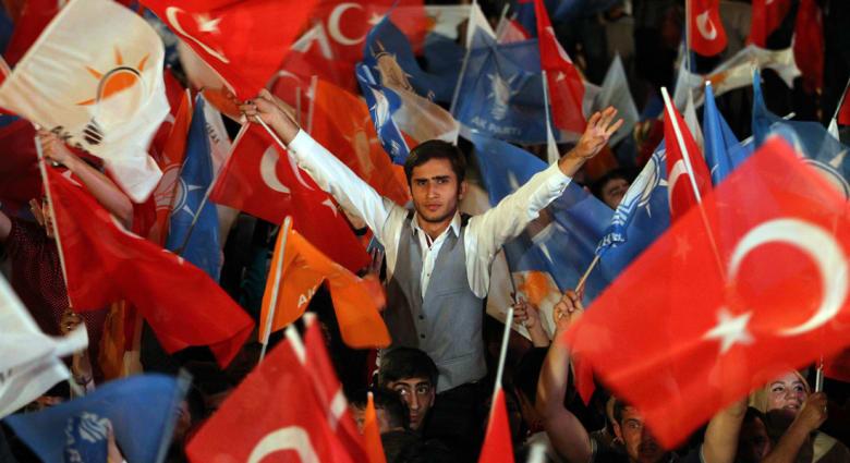 ماذا استفادت الديمقراطية من الانتخابات التركية؟
