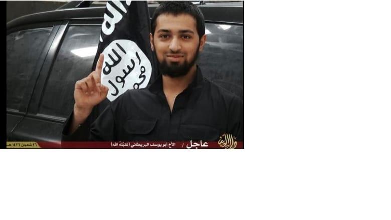 أسرة أصغر انتحاري بريطاني في العراق: داعش غرر بابننا