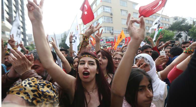 جميل مطر يكتب لـCNN عن قلق على مستقبل تركيا