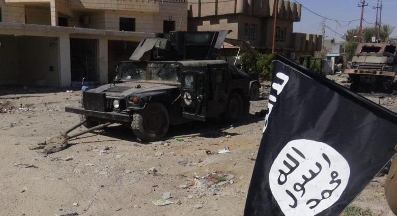"""أمريكا: اعتقال ثاني متهم خلال أسبوع لتقديم الدعم لـ""""داعش"""""""