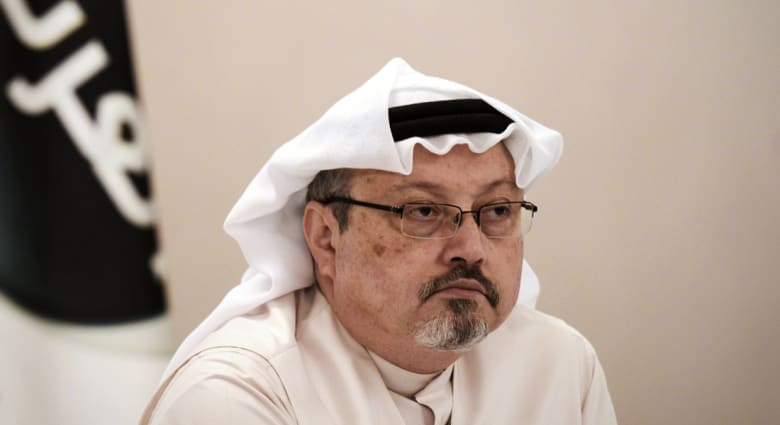 خاشقجي معلقا على ويكيليكس السعودية: لنعيد النظر بسياسة الشيكات لإعلاميين وسياسيين يقبضون منا ومن غيرنا