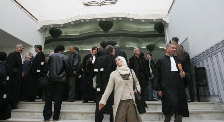 نهاية الفتى الذهبي.. الحكم على خليفة الجزائري بـ18 سنة حبسًَا نافذًا