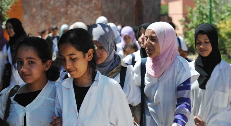 بعد الحصول على البكالوريا.. ما هي التخصصات التي يرغب التلاميذ المغاربة دراستها؟