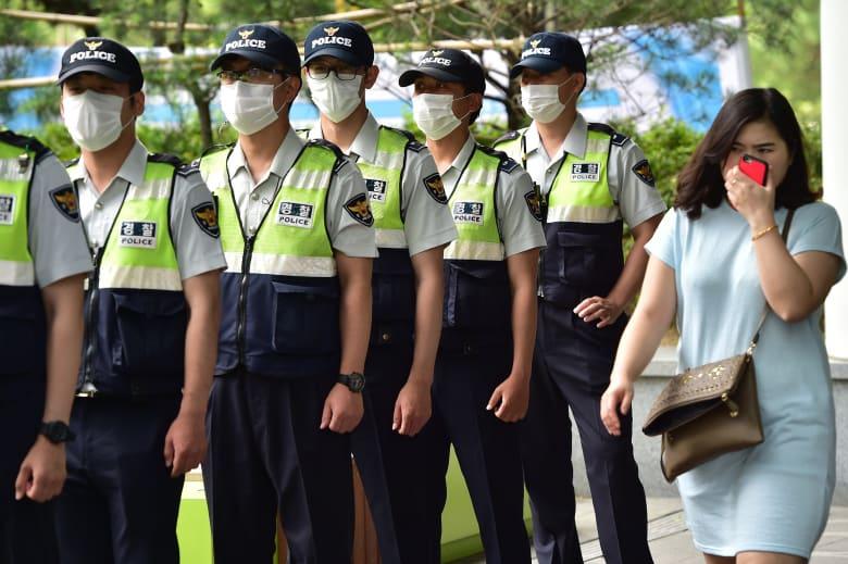 بعد السعودية.. كورونا يغزو كوريا الجنوبية ويسبب 31 وفاة حتى الآن