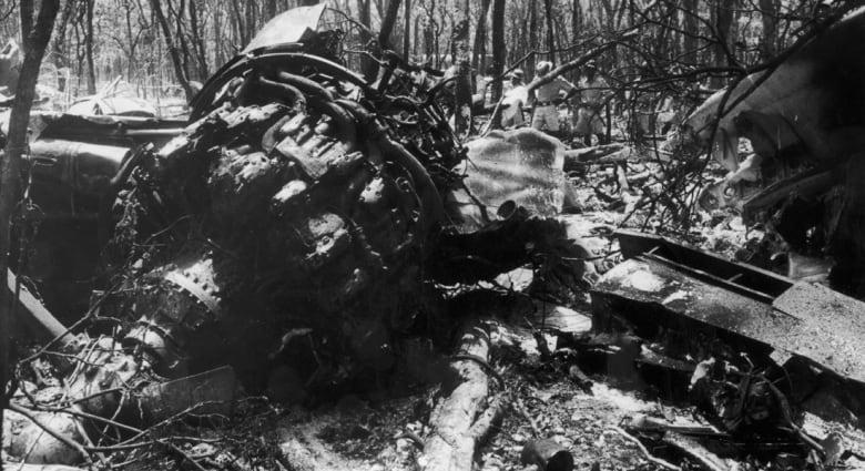 """الأمم المتحدة تعيد التحقيق بمقتل أمينها العام السابق داغ همرشولد.. بعد 5 عقود على """"سقوط طائرته"""""""
