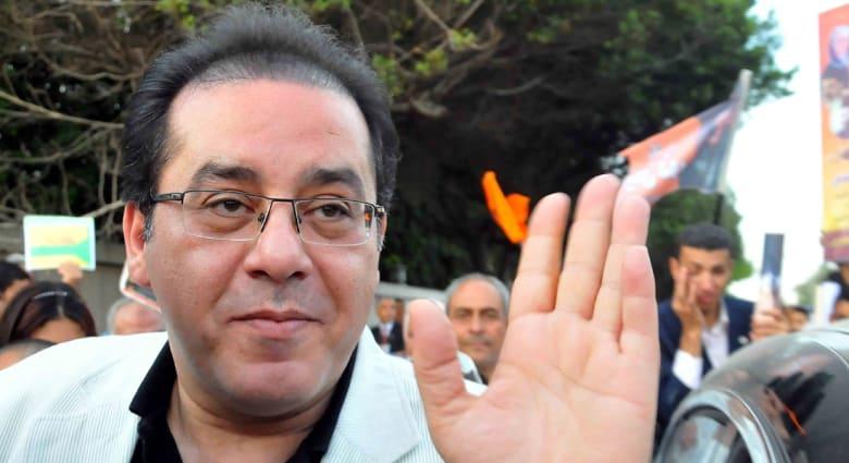 """ما هي أسباب مغادرة أيمن نور إلى تركيا؟.. هل طُرد من لبنان أم فر من """"مؤامرة"""" لاغتياله؟"""