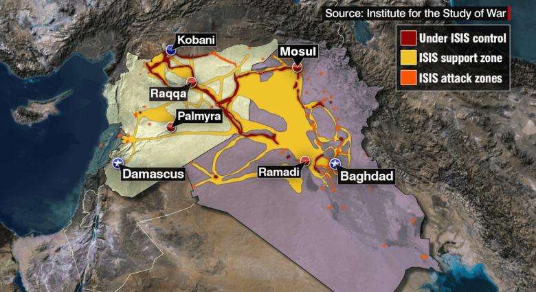 """خلفان ينصح إيران بالتوقيع على الاتفاق النووي """"تجنبا لغضب داعش"""""""