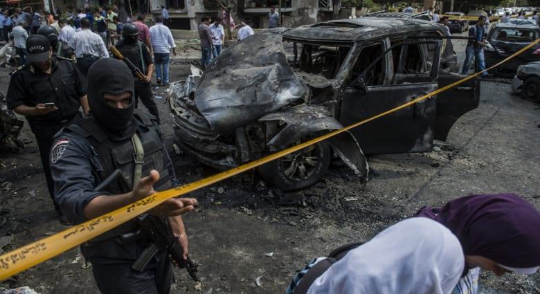 فهمي هويدي يكتب لـCNN: مشروع قانون الإرهاب الجديد بمصر بطاقة حمراء بوجه النشطاء السياسيين