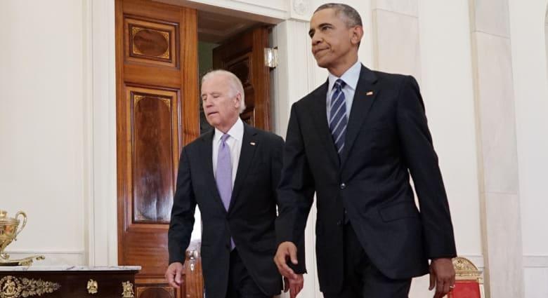 """""""أوباما"""" يطمئن الخليج وإسرائيل: الاتفاق مع إيران يمنع حصولها على سلاح نووي"""
