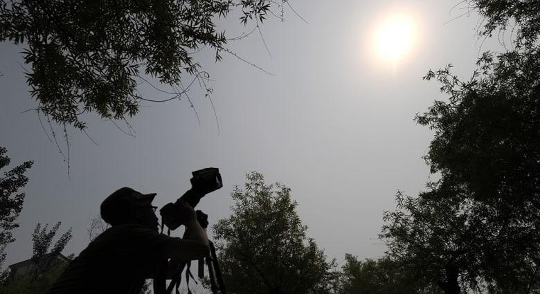 """علماء: """"نبضات قلب"""" الشمس غير الطبيعية قد تشير إلى حدوث تجمد في المستقبل القريب"""