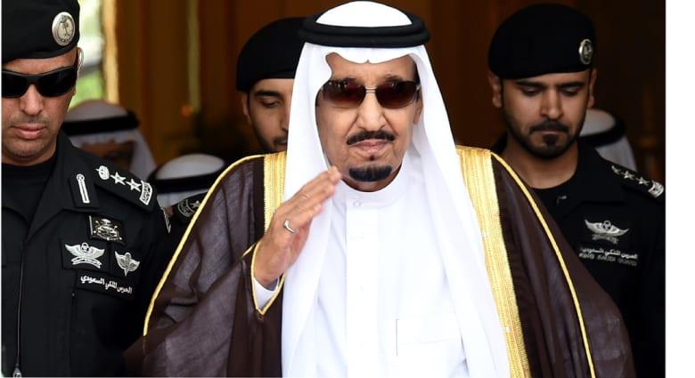 في كلمة بمناسبة العيد.. الملك سلمان يدعو إلى الوقوف في وجه التنظيمات الشريرة