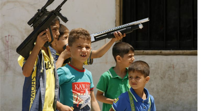 بالأرقام حسب انتمائهم وجهة القتل .. أكثر من 5000 حصيلة قتلى سوريا في رمضان