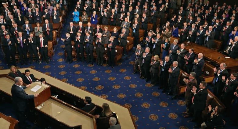 """الكونغرس يبدأ معركة """"العد التنازلي"""".. 60 يوماً لحسم مصير اتفاق إيران النووي"""