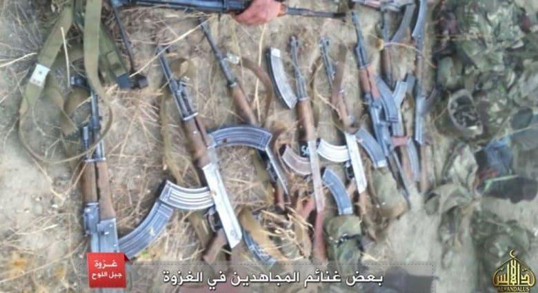 عيد فطر دموي بالجزائر قُتل فيه 9 عسكريين و16 جهاديًا