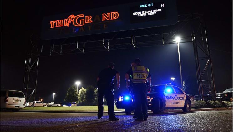 """مطلق النار في لويزيانا كان """"مختلا"""" يتلقى العلاج ورفض طلبه لترخيص بحمل السلاح"""