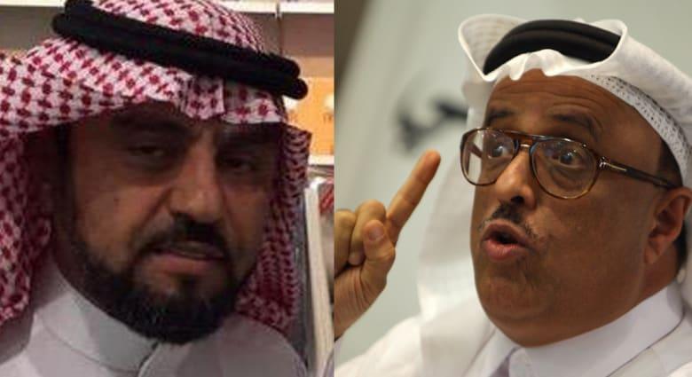 خلفان يسجّل قضية كراهية ضد مغرّد سعودي