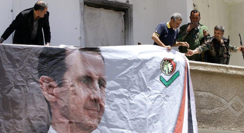 """تونس تصف قطع الدول العربية علاقاتها مع سوريا بـ""""الإجراء غير الصائب"""""""
