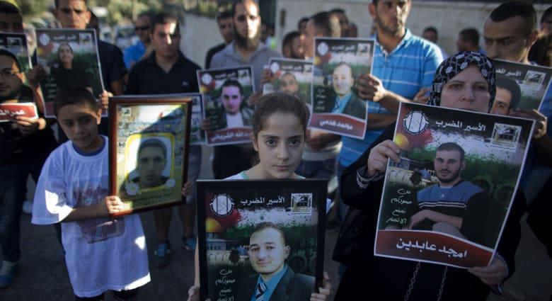 """إسرائيل تقر """"التغذية القسرية"""".. وهيئة """"الأسرى"""" الفلسطينية: تشريع بالقتل"""