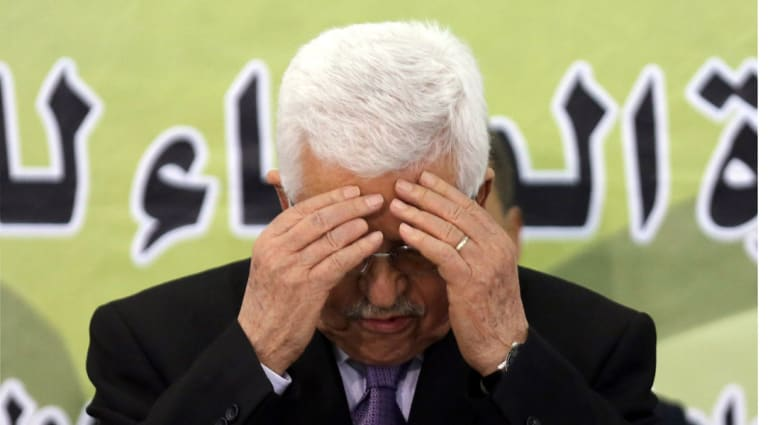 عباس: سنطلب حماية الأمم المتحدة وقضية حرق الرضيع سنحملها إلى محكمة الجنايات