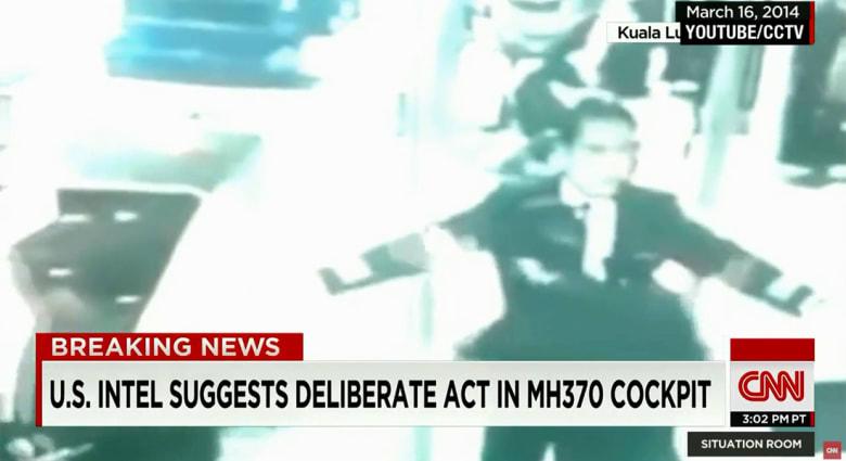 بعد نفي ماليزيا.. تقرير استخباراتي داخل أمريكا يشير إلى أن اختفاء MH370 فعل متعمد تم من داخل قمرة القيادة
