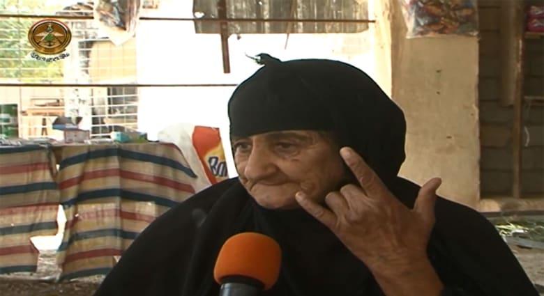 بالفيديو.. ماذا قال نازحون عراقيون بعد عودتهم إلى مناطقهم في ديالى؟