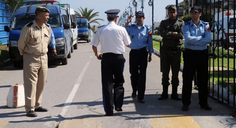 إثر انتشار مقاطع فيديو لحالات إجرام.. مطالب في المغرب بتوفير الأمن للمواطنين