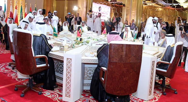 كيري يلتقي وزراء خارجية دول الخليج في محاولة لطمأنتهم من الاتفاق النووي الإيراني