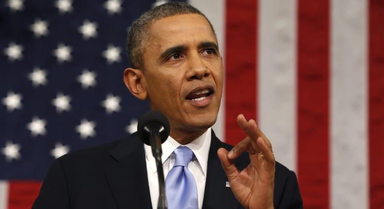 أوباما يهاجم معارضي الاتفاق الإيراني: إسقاطه يفقدنا مصداقيتنا ويضعنا أمام حرب جديدة