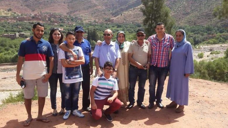 المنصف المرزوقي يكشف: هؤلاء هم أشقائي من والدي الذي تزوج مغربية أمازيغية