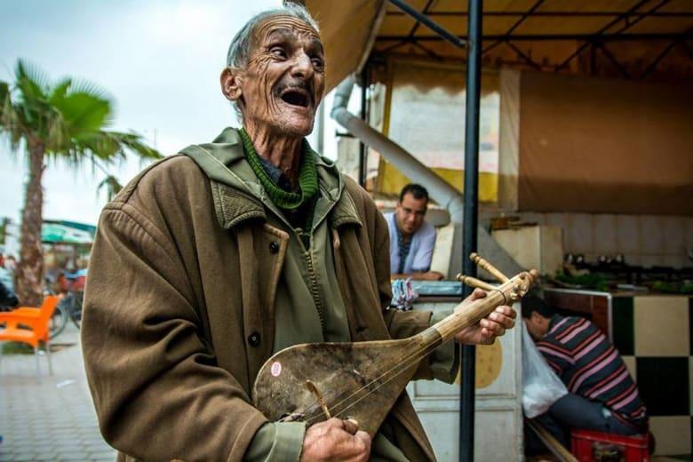 """""""ناس المغرب"""".. صور إنسانية تحمل قصصًا من الحياة اليومية في بساطتها وصعوبتها"""