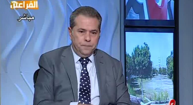 مصر.. مرتضى منصور: توفيق عكاشة يدفع ثمن مواقفه وحياته معرضة للخطر